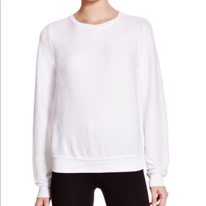 Wildfox Baggy Beach Jumper Pullover